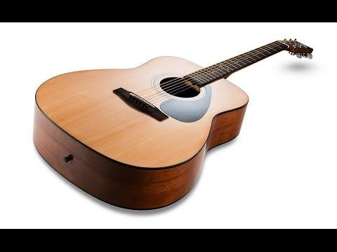 Выбор бюджетной гитары 2017 - снова Yamaha F310. Обзор, анализ, сравнение, выбор струн