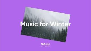 [피아노 음악] 하얀 목도리 - 서연진