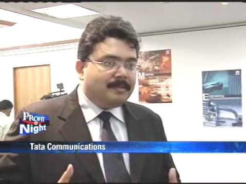 Tata Comm eyeing slice of China's telecom market