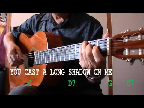 Henry Hipkens - Cast A Long Shadow