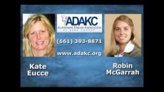 Interview with the ADAKC, Alzheimer's Disease Association of Kern County - Segment 2