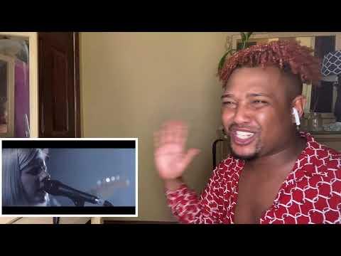 REACTION: AURORA LUCKY LIVE VEVO DISCOVER ( PHENOMENAL PERFORMANCE!!! )