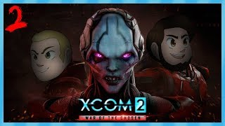 XCOM 2: The Story of Major Duncan - EPISODE 2 - Friends Without Benefits