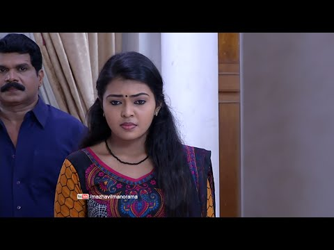 Krishnatulasi | Krishna trapped in step-brother's trick... | Mazhavil Manorama