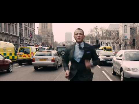 SKYFALL - Official UK Teaser Trailer