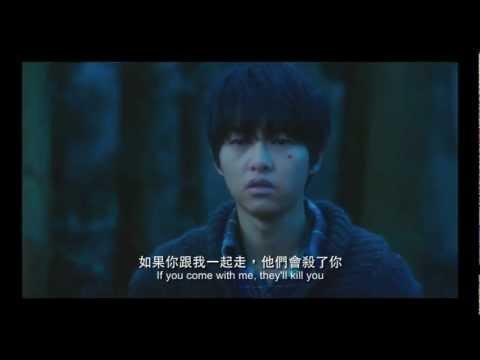 12/28《狼少年:不朽的愛》中文預告 HD  破韓國影史愛情片票房新紀錄