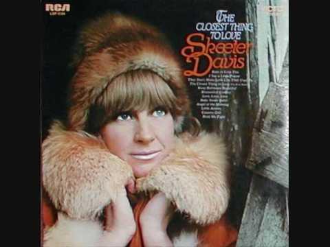 Skeeter Davis - Angel Of The Morning (1969) video