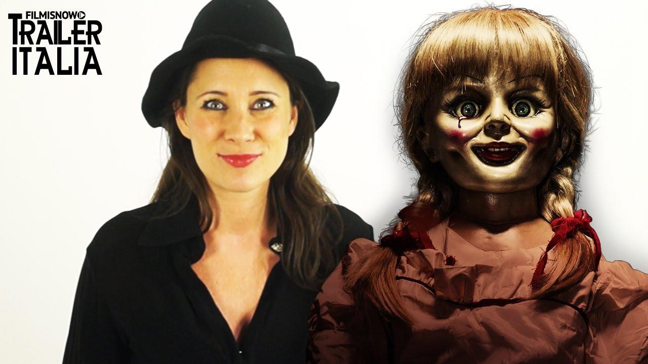Gli errori nei film horror... Aspettando Halloween - Il Lato V Teaser