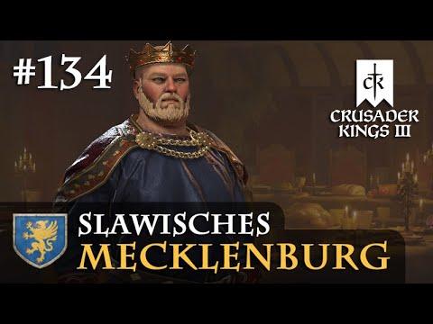 Let's Play Crusader Kings 3 #134: Eine lockere Zunge (Slawisches Mecklenburg/Rollenspiel)