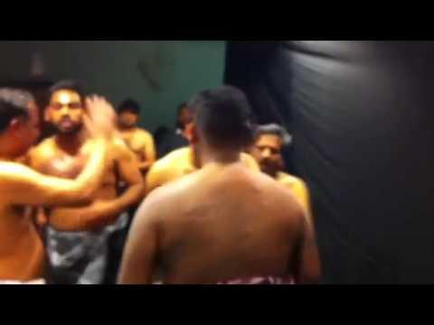 Zanjeer zani - 10 Muharram 1435/2013