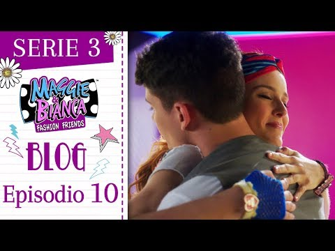 Maggie & Bianca Fashion Friends | Serie 3 – Il momento e il post più GO.ZY.! [ Ep. 10 ]