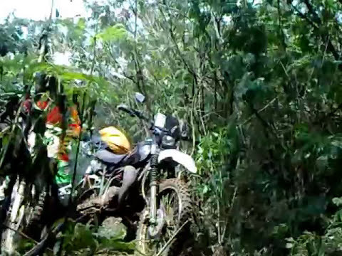Motocross Adventure Indonesia - Ulin Bareng Trabas - Ciparay