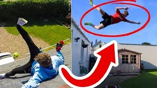10 YouTube Videos that Nearly Got People KILLED