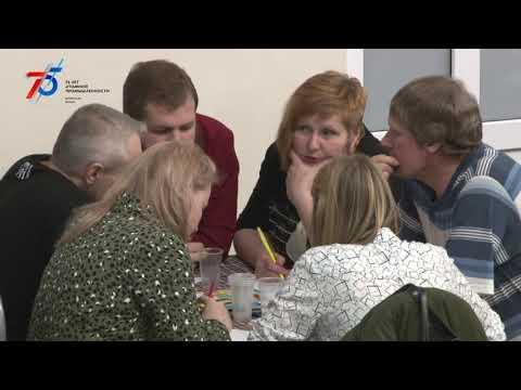 Десна-ТВ: Новости САЭС от 04.02.2020