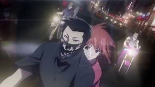 Tokyo Ghoul?AMV? Hungry