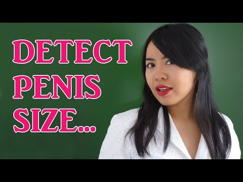 Menebak Ukuran Penis :: Detect Penis Size :: Wita Wanita :: Sex Education Channel For Indonesia video
