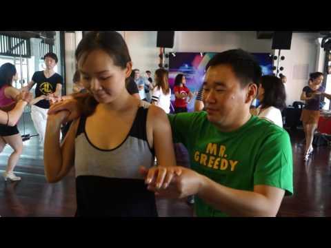 Zouk SEA 2016 Workshop Dances 6 ~ video by Zouk Soul