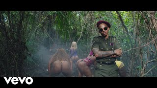 Tekno - Puttin (Official Music Video)