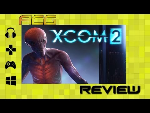"X COM 2 Review ""Buy, Wait for Sale, Deep Sale, Never Touch?"""