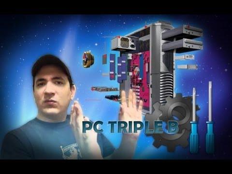 Construyendo una PC Buena Bonita y Barata!! EP. 1