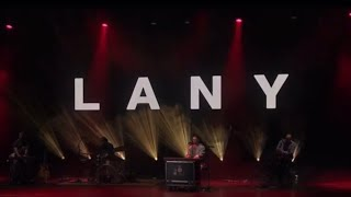 Download Lany Live at the Wiltern Mp3/Mp4