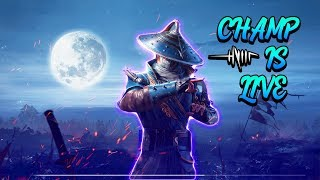 🔴READY FOR HACKERS HOT DROPS ONLY PUBG MOBILE HINDI LIVE STREAM INDIA | CSYT CLAN✅