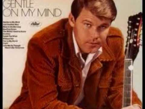 Glen Campbell - Just Another Man