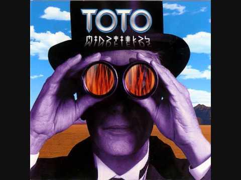 Toto - Last Love