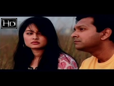 Bangla Romantic Natok 2014 - Kothabondhu Mithila ft Agnila &...