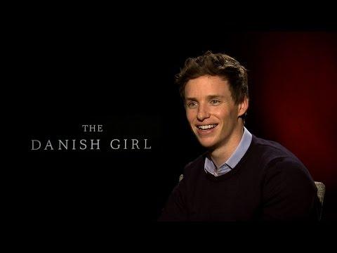 THE DANISH GIRL Interviews: Eddie Redmayne and Alicia Vikander