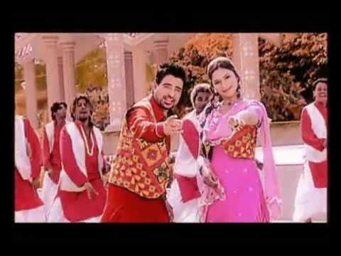 Dharampreet & Sudesh Kumari | Phull | Full HD Brand New Punjabi...