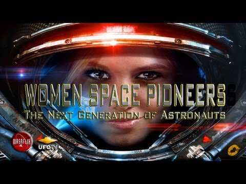 UFOTV Presents - THE WOMEN SPACE CONSPIRACY: A Fight for Women's Equality - FREE Movie