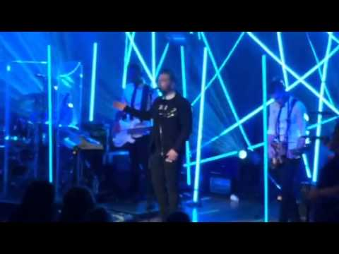 Flying Without Wings Mark Feehily video