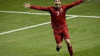 Cristiano Ronaldo ► Timber | 2013/2014 |
