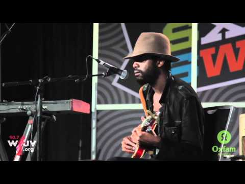 Gary Clark Jr - In The Evening When The Sun Goes Down