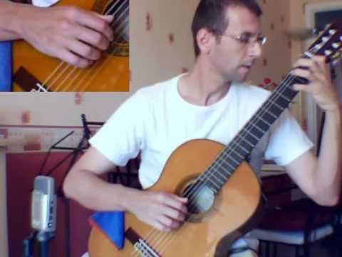 Ferdinando Carulli - Andante in A minor