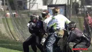 PGPL Paintball Tournament 2014 Event-2