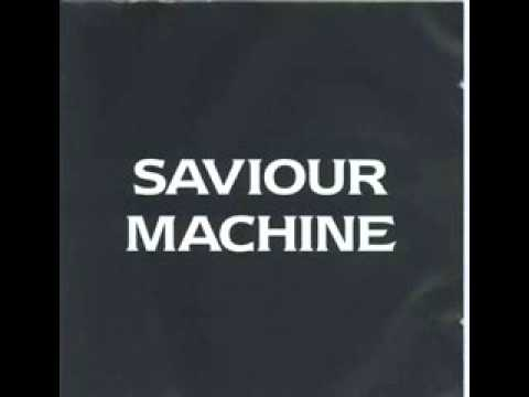 Saviour Machine - Silent Vision