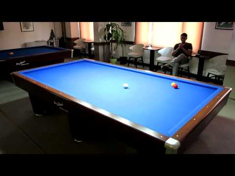 Video: Semih Sayginer 11 cushion shot 480x360 px - VideoPotato.com