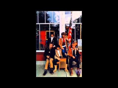 Moby Grape - Never Again (1968)