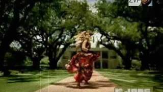 Watch Beyonce Creole video