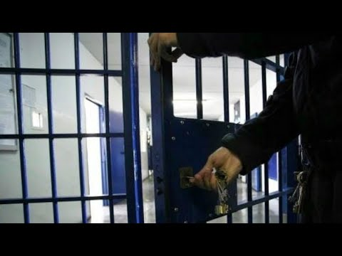 Giustizia Carceri detenuti e Boss - Video shock N. 1 -Mago di Az