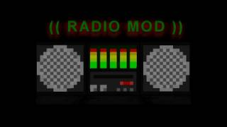 Paraknights Minecraft (1.7.3) Radio Mod tutorial (licence free music version)