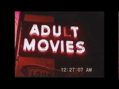 Dead Horse Vintage Dvd Teaser adult Book Store Deadhorse Video video