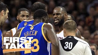 Kevin Durant Or LeBron James: Who