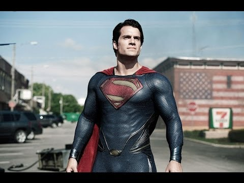 AMC Movie Talk - MAN OF STEEL 2 Starts Filming, ASSASSIN'S CREED & Rocket Raccoon