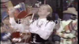 Vídeo 177 de Xuxa