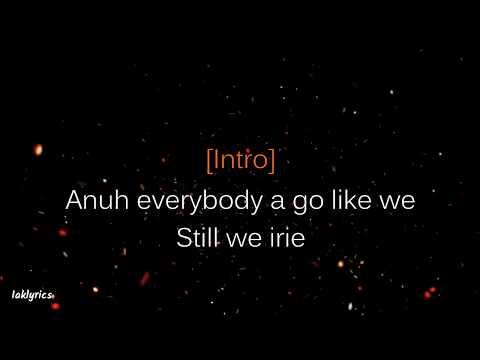 Chronixx Likes - Lyrics Iak