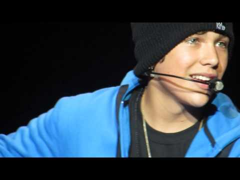 Heart In Your Hand- Austin Mahone Allegan, MI