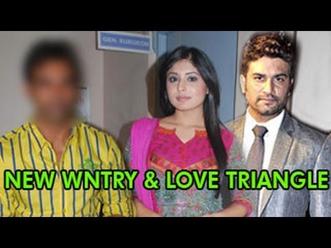 NEW ENTRY & LOVE TRIANGLE in Ashutosh Nidhi